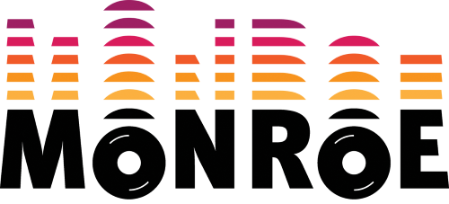 Monroe logo
